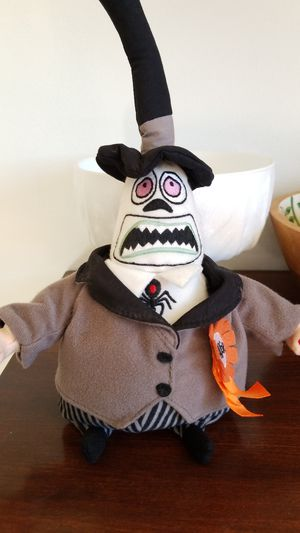 """Nightmare before Christmas """"the mayor"""" for Sale in Temple City, CA"""