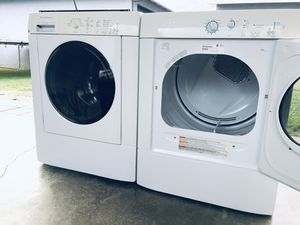 Washer and dryer for Sale in Palos Verdes Peninsula, CA