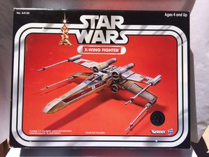 Star Wars Vintage Collection X-Wing Toys r Us Exclusive for Sale in Las Vegas, NV