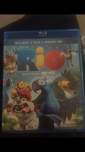 Blu-ray Movies Combo for Sale in Hesperia, CA