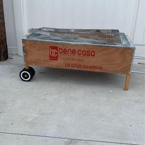Caja Asadora for Sale in Tampa, FL