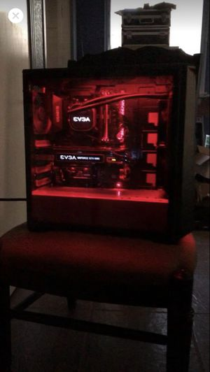 Gaming PC for Sale in Odem, TX
