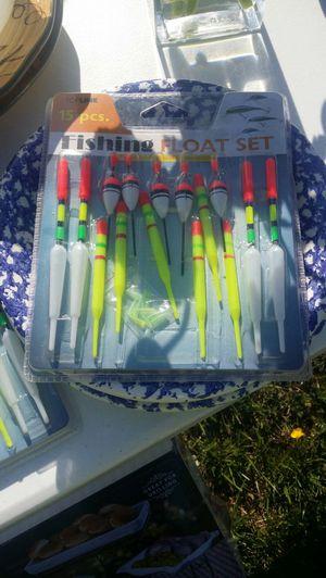 Fishing stuff for Sale in Lynchburg, VA