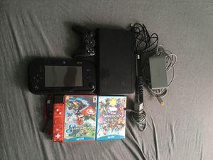 Wii U for Sale in Colton, CA