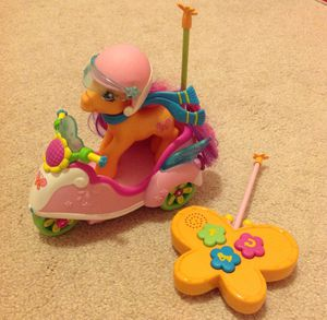 My Little Pony Remote Control Scootaloo for Sale in Smyrna, TN