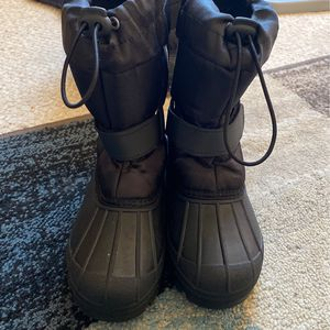 Kids Snow Boots for Sale in Clovis, CA