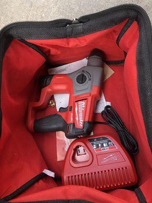 M12V Rotary Hamer drill for Sale in Aurora, CO