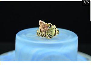 $50 reward - black hills gold ring - lost in Portland for Sale in Portland, OR