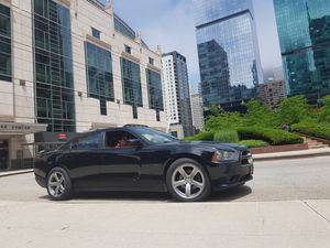 2013 Dodge Charger RT AWD for Sale in Elgin, IL