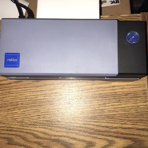 Rollo Direct Thermal Shipping Label Printer for Sale in Mount Pleasant, NC