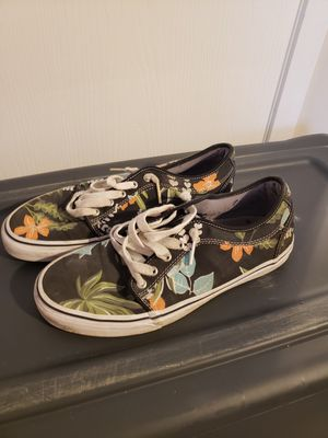 VANS Hawaiian Shoes for Sale in Columbus, OH