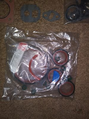 BRAND NEW SEALS AND GASKETS IN EXCELLENT CONDITION for Sale in Montgomery, AL
