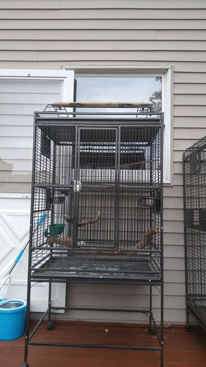 Bird cage for Sale in Middlesex, NJ