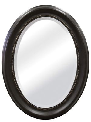 Beaded Oval Wall Mirror - New! for Sale in Reno, NV