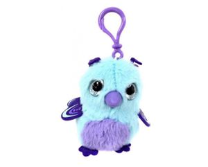 New Hatchimals Clip on Plush Doll Blue & Purple for Sale in East Brunswick, NJ