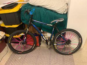 Trek mountain bike for Sale in Randallstown, MD