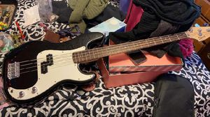 Bass guitar for Sale in Westminster, CO
