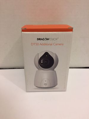 Baby Monitor Add-On Camera Unit for DT50 by Dragon Touch for Sale in Las Vegas, NV