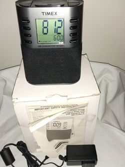 Am/Fm Alarm Clock Radio for Sale in Cleveland,  OH