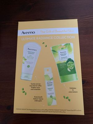 Aveeno skin kit for Sale in Murrieta, CA