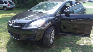 Mazda cx7 87kmikes 2009 for Sale in Wakefield, MA