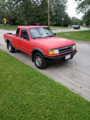 94 ford ranger for Sale in Cuyahoga Falls, OH