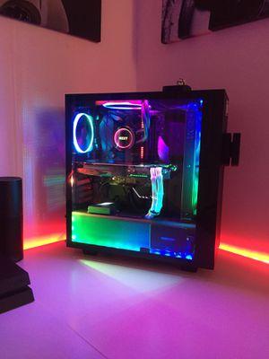 Custom Gaming PC Builder for Sale in Roanoke, VA