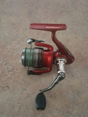 Quantum Kinetic PT20 Fishing Reel for Sale in Raleigh, NC