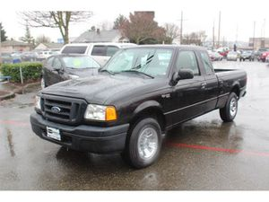 2005 Ford Ranger for Sale in Renton, WA