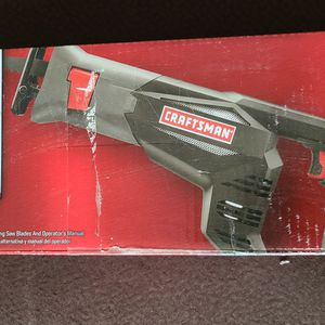 Brand New RESIPROCATING saw only. Cutter, cutting tool, Cordless RECIPROCATING SAW (Bare Tool) Makita, reciro, recipro, ryobi, drill, for Sale in San Diego, CA