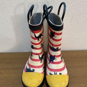 Rain Boots (size8) for Sale in Redmond, WA