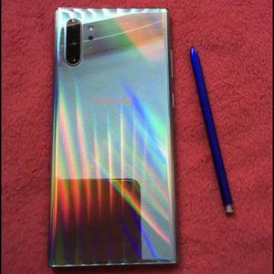 Samsung Galaxy Note 10plus for Sale in Gainesville, FL