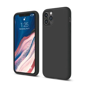 Black silicone case for iPhone 11 Pro Max for Sale in Burbank, CA