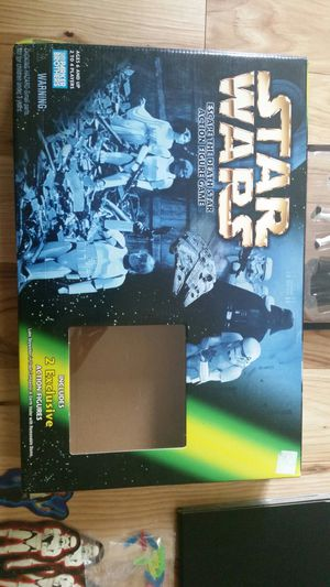 Star wars escape from death star game nice shape for Sale in Columbus, OH