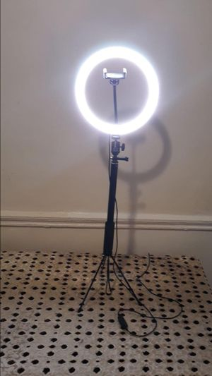 Selfie lamp for Sale in Independence, KS