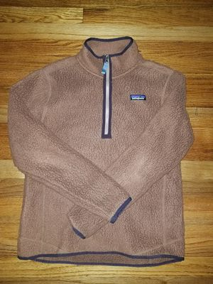 Patagonia Womens Pullover for Sale in Travelers Rest, SC