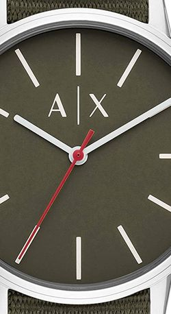 New Armani Exchange Mens Watch Authentic for Sale in Tampa,  FL