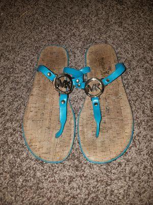 Michael Kors Sandals for Sale in San Antonio, TX