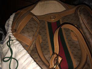 Gucci tote bag for Sale in Riverside, CA