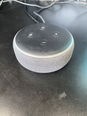 Echo dot for Sale in San Diego, CA