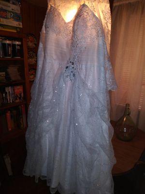 Wedding dress for Sale in Cartersville, GA