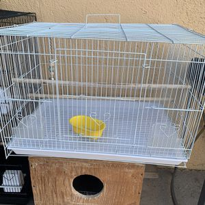 Bird cage for Sale in Hawthorne, CA