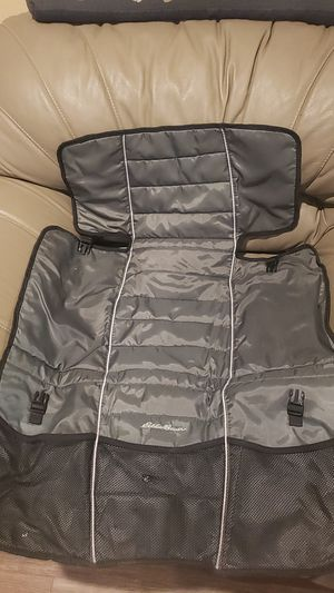 Car seat protection bag for Sale in Garden Grove, CA