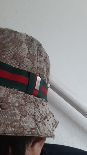 Gucci Bucket Hat for Sale in Beaverton, OR