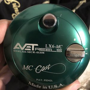 Avet Fishing Reel for Sale in Houston, TX