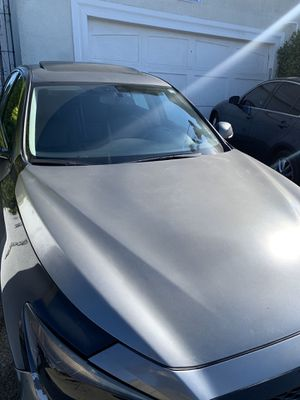 q50 hood for Sale in Los Angeles, CA