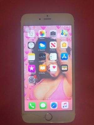 iPhone 6 s Plus for Sale in Ellenwood, GA