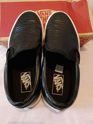 Vans sneakers classic for Sale in Houston, TX