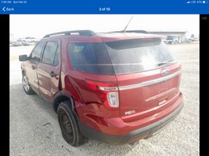Ford Explorer 2014 / 3.5 turbo parts only for Sale in Laurel, MD