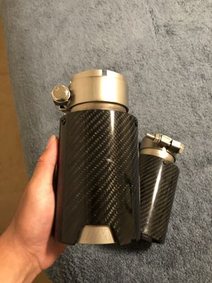 Exhaust tip for Sale in Portland, OR